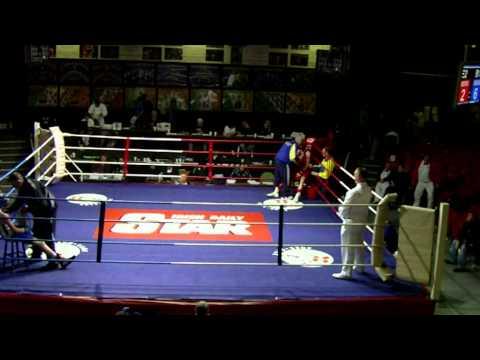 all-ireland quarter-final patrick bradley boxing
