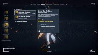Assassins Creed Orginis (Gameplay)   (Deutsch) (HD) (PS4) Part 43 Mit Davide