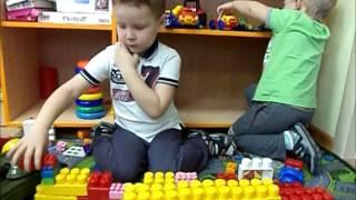 видео Антиигрушки: во что играют наши дети?