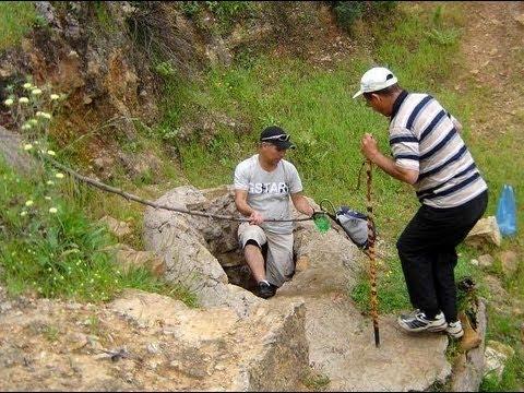 رحلة - بني عطية - بركان  Sorties à Beni Atia - Berkane