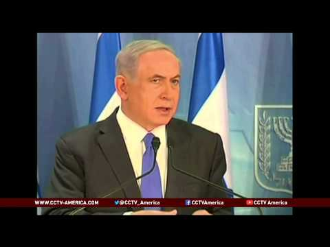Israel May Send Troops As Gaza Violence Continues