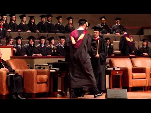Bachelor of Religious Education - Bible and Church Ministries