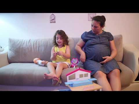 Hamilelikte 32. Hafta - 2 Kere Anne