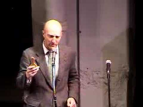 Ed Schmidt's Dumbolio  May 2007