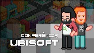 E3 2015: conferência da Ubisoft - evento ao vivo!