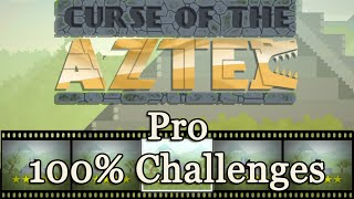 "OlliOlli 2: Welcome to Olliwood - Pro ""Curse of the Aztec"" 100% Challenges"