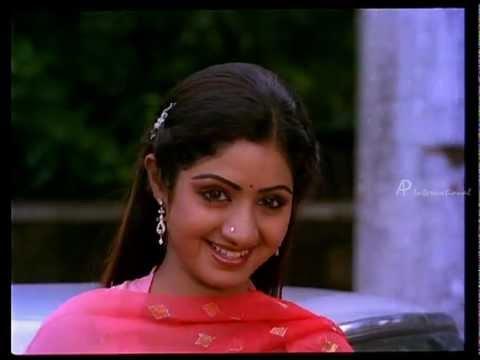 Pokkiri Raja - Rajinikanth flirts with...