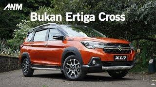 Suzuki XL7 First Impression Review by AutonetMagz