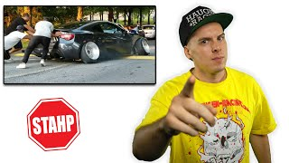 NEVER DO THESE MODS TO YOUR DRIFT CAR