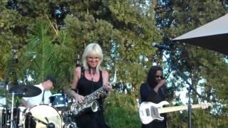 Mindi Abair Peforms Bloom Live at the Hyatt Aviara   YouTube 720p]