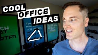 151 Home Office & Desk Organization Ideas 5