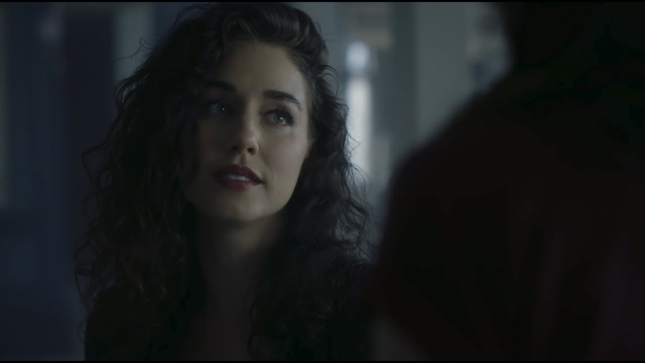Download THE MAGICIANS   Season 4, Episode 7: Kady's Story