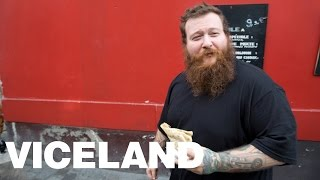 Action Bronson is Back: F*CK, THAT'S DELICIOUS (Trailer)