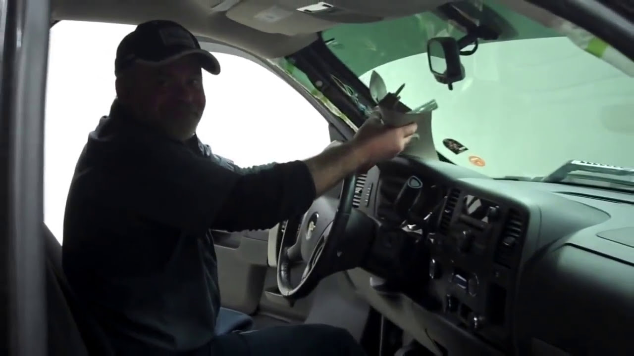 2007 Gm Truck Dash Rattle Fix Youtube