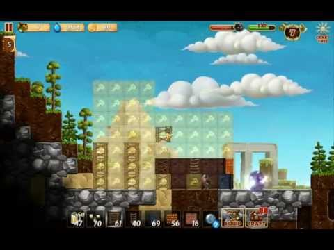Craft The World: Pocket Edition - Official IOS Trailer