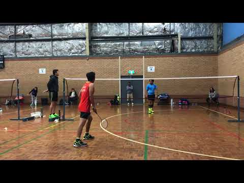 India Sports Club Badminton Australia