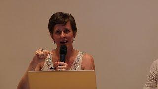 Mystère de la femme, une sexualité a contre-temps? - Conférence de Sophie Lutz