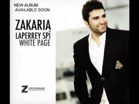 Zakaria abdulla 2010 Le Gell To track 4