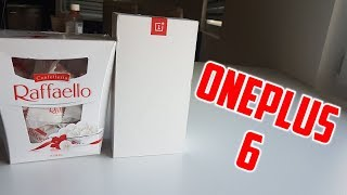 OnePlus 6 Unboxing&Hands on after the hype! New OTA/updates Oxygen OS 5.1.8