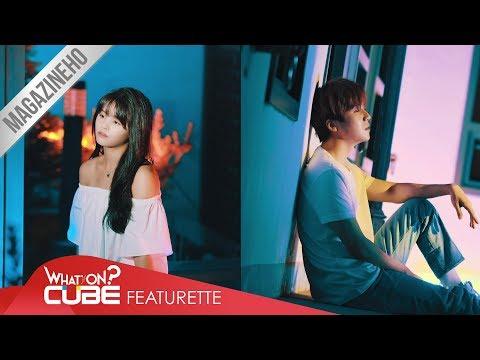 진호(JINHO) - MAGAZINE HO #19 'We Don`t Talk Anymore (Feat. Selena Gomez) / Charlie Puth'