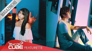 진호(JINHO) - MAGAZINE HO #19 'We Don`t Talk Anymore (Feat. Selena Gomez) / Charlie Puth'