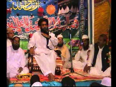 Speech By Hazrat Allama Molana Farooq Ul Hassan Qadri clip1