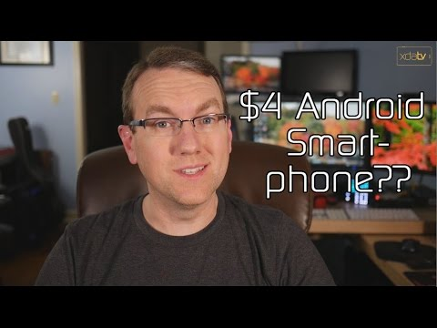 $4 Android Smartphone?? Vulkan Android Graphics API with NVIDIA Shield Preview Builds!