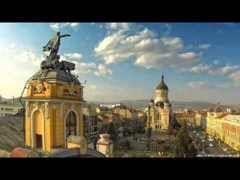 Cluj Napoca -