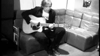 Olli Schulz - Wenn es gut ist, wird es schön sein (KiFF Backstage Session)