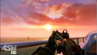 Black Ops 2 Gun Beat #1