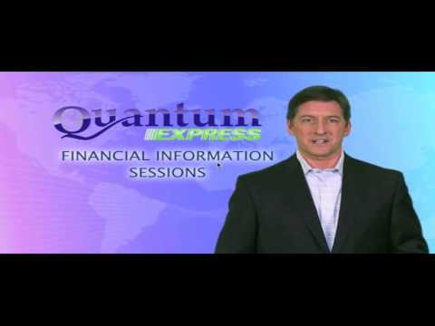 Quantum Express Financial Knowledge