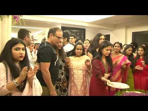 Salman Khan - Ganpati Visarjan Mumbai 2016...
