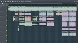 EL CHAKI CHA RAFAEL EL ORIGINAL CON SOBRE BAJO (DJ JEISON )