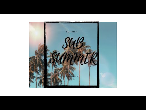 summer no copyright music for cinematic beach vlogs