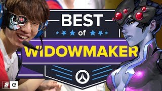Aimbot or Not? The Best Widowmaker Snipes, Flicks and Multi-Kills From the Overwatch League