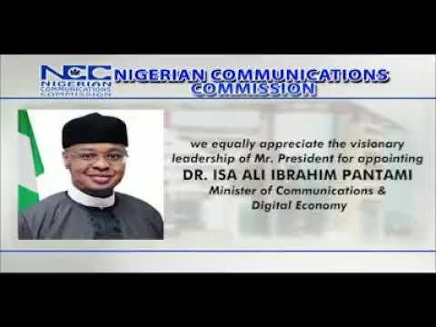 NCC Appreciates President Buhari
