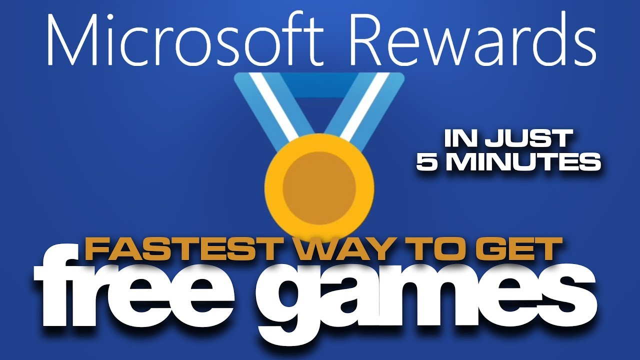 Microsoft Rewards Review: Worth Your Time? - Young and the