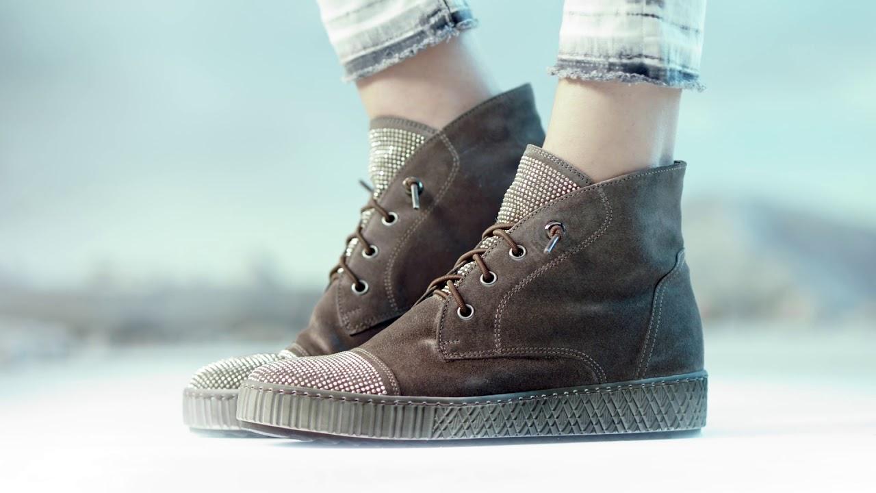 Schuhe von gabor 2018