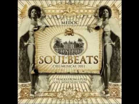 Chateau Soulbeats - Martha High - W.O.M.A.N.