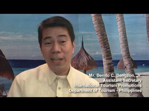 Philippines Tourism Interview - HD