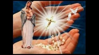 Elvis Miracle of the Rosary