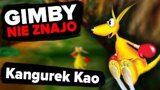 Kangurek Kao | GIMBY NIE ZNAJO #52
