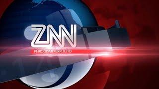 ZNN Promo 3 - Dante Night Show
