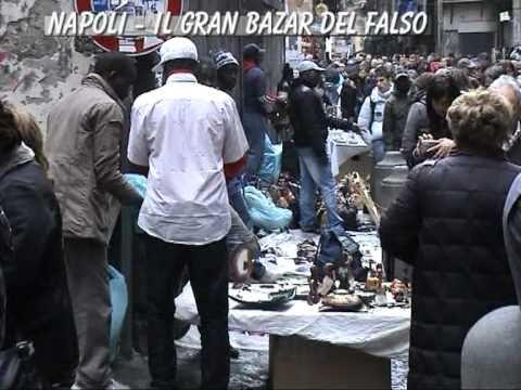 Gran Bazar Del Falso Youtube