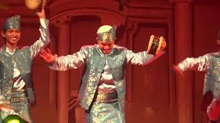 TERBARU - MARAWIS HAJAR ASWAD JUARA 1 FESTIVAL HAJIR MARAWIS IRMANDA KE-5 1440 H