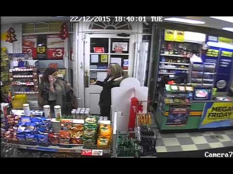 Armed raider tackled by customer in Norwich store is jailed