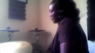 How Great is Our God by Jonathan Nelson-Drum Cover by Niecy on Alesis DM7 USB