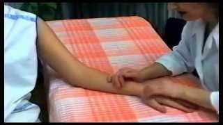 Массаж рук или как соблазнить мужчину одним пальцем по методике Авериной Т  Е