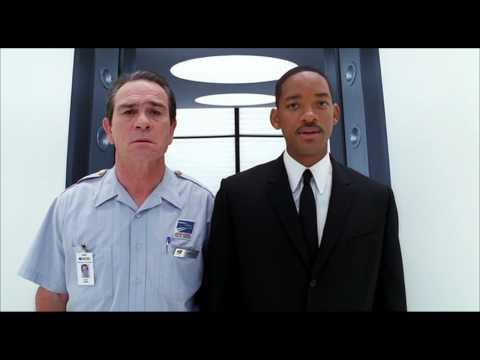 Men in Black II trailers