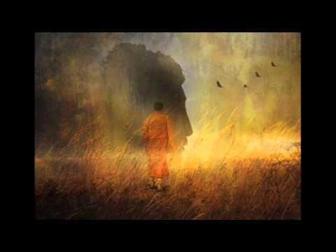 The Breath All The Way (Anapanasati) - Thanissaro Bhikkhu
